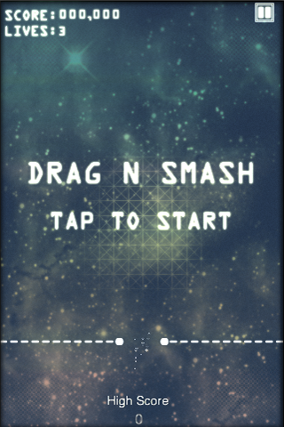 Screenshot Drag N Smash