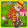 Circus Adventure Pro - skies hobbit new super hills clown!!